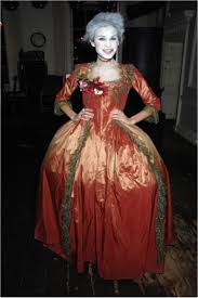 Marie Antoinette Halloween Costumes Celebs Scary Good Halloween Costumes