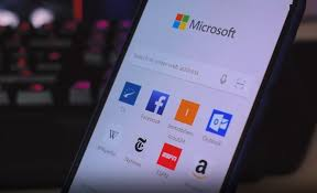 android users microsoft edge updated with new features for all android users