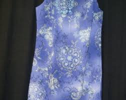 oriental dresses etsy