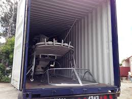 boat shipping methods boat export usa