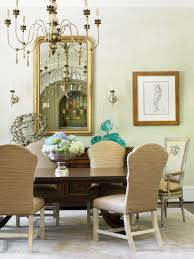 Wallpaper Designs For Dining Room Elegant Dining Rooms Traditional Home