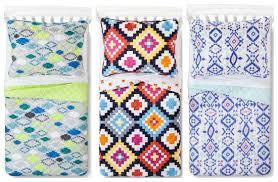Toddler Bed Set Target Target Toddler Bedding Coverlet And Sham Sets 13 98 Shipped