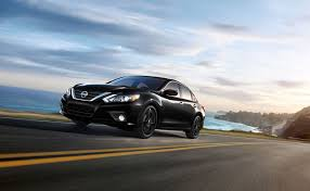 nissan altima 2016 black rims 2017 nissan altima of baton rouge