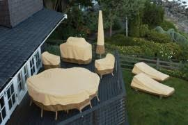 Patio Furniture Slip Covers by Selecting High Quality Slip Covers