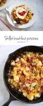 18 easy and delicious one pan breakfasts
