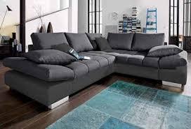 sofa mit led beleuchtung sofas mit led kaufen led otto