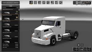 volvo truck parts 1 4 1 ets 2 mods