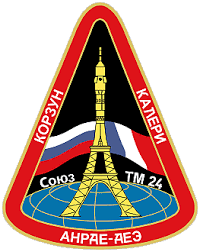 spaceflight mission report soyuz tm 24