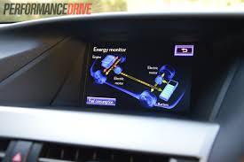 lexus rx 450h review 2012 2012 lexus rx 450h f sport review performancedrive