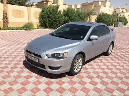 mitsubishi lancer glx modified 2016 mitsubishi lancer sedan 1 6l glx for sale in doha motoraty