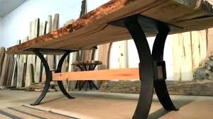 dining room table legs metal dining table legs catchy wood and metal dining table and