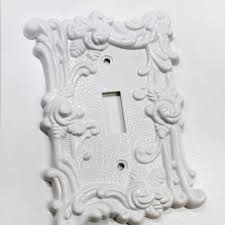 New Decorative Light Switch Covers With Regard To Wall Plates
