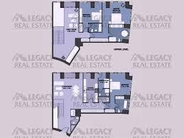 cayan tower floor plan w16032016105542floor 49 60 type 3 unit 1 3 bedrooms jpg