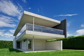 modern duplex house plans contemporary duplex house design with a plenty of overhang amazing