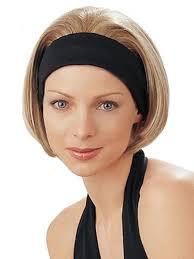hair with headband headband with hair wigs hsw wigs
