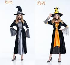 witch party role play halloween sorceress cospaly