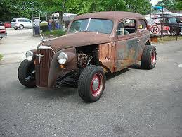 164 best rat rod images on rat rods car and