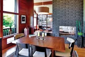 1950s Modern Home Design Atomic Ranch Midcentury Interiors U0027 Modern Living With U0027mad U0027 Looks