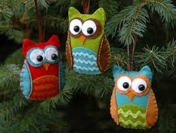 30 adorable owl craft ideas for your next project owl ornament