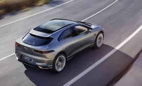 jaguar i pace electric myautoworld com