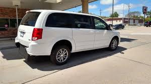 2017 dodge minivan 2017 dodge grand caravan se plus wheel chair vans of omaha