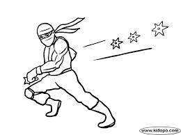 merry printable ninja coloring pages 4 picture chibi ninja