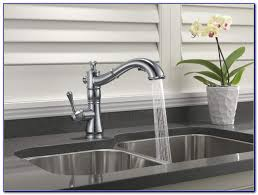 Delta Cassidy Kitchen Faucet Fancy Delta Cassidy Kitchen Faucet With Delta 9197t Ar Dst Cassidy