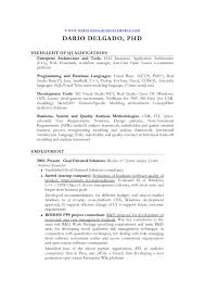 Resume Sample Electronics Technician by Senior Business Analyst Resume Example 6 Computer Systems Analyst