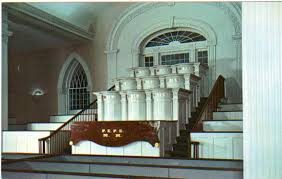 Temple Room Designs - the trumpet stone lds temple assembly halls