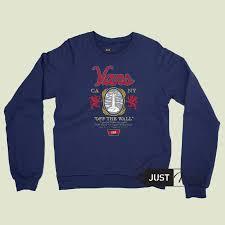 vans sweater vans cold one crew sweatshirt unisex size s m l xl 2xl and 3xl