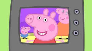 grown ups peppa pig
