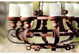 Candle Style Chandelier Style Chandelier Rustic Candle Chandelier Candle Chandelier