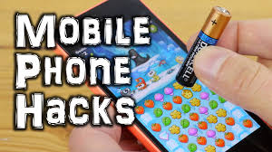 mobile phone life hacks ad youtube