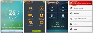 antivirus for android best free antivirus apps 2018 for android overview and review