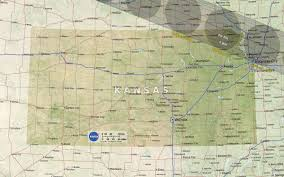 Illinois Time Zone Map by Svs 2017 Eclipse State Maps