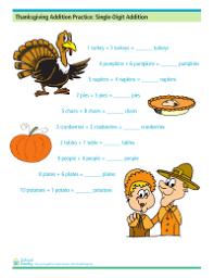 thanksgiving printables schoolfamily