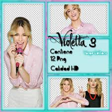 imagenes png violetta violetta 3 pack png by yorgeeditions on deviantart