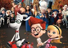review u201cmr peabody sherman u201d indiewire