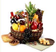 fruit baskets chicago fruit baskets nashville clarksville franklin tn