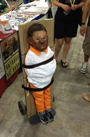 20 most shocking and extremely funny halloween baby costumes seenox