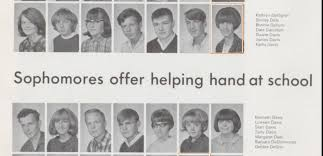 junior high school yearbooks others recently added