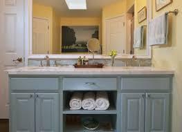 Bamboo Bath Vanity Cabinet Amazing Bamboo Bathroom Cabinet 9 Round Bathroom Vanity Cabinets