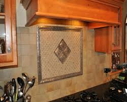 kitchen backsplash metal medallions kitchen backsplash accent tile backsplash ideas metal tile