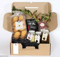 Best Food Gift Baskets Hamper Heaven From 40 To 1 000 Those Gift Baskets Have Never