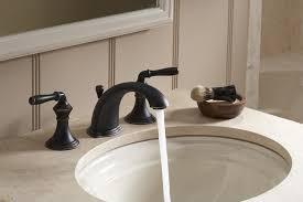 kohler bathroom design bathroom marble vanity design with bronze kohler devonshire and