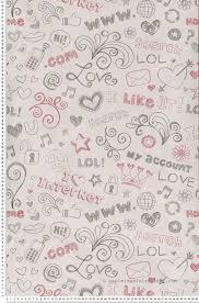 papier peint pour chambre fille papier peint fille meilleur idées de conception de maison