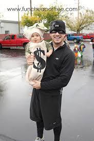 Carrying Halloween Costume Act Normal Diy Halloween Costume Ideas Babies