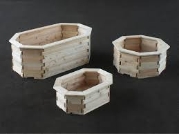 wood plant pot 141 cute interior and image of wood flower rseapt