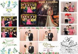 wedding backdrop design malaysia best photobooth rental in kuala lumpur malaysia tagbooth photo booth