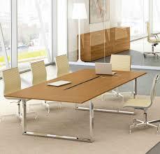 Office Boardroom Tables Loop Classic Boardroom Table